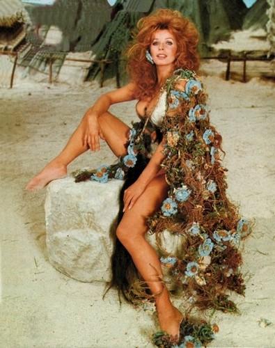 WHEN WOMEN HAD TAILS(1970) WINDOW CARD 1