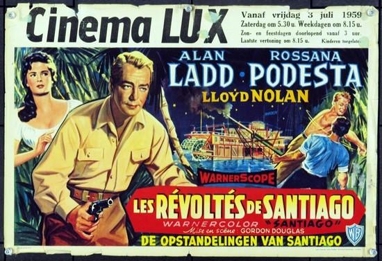 SANTIAGO FILM POSTER 3