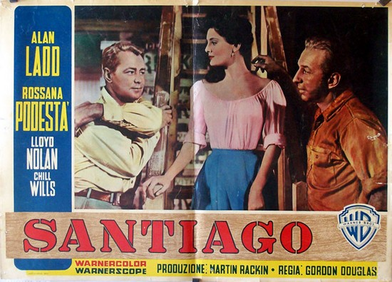 SANTIAGO LOBBY CARD 4