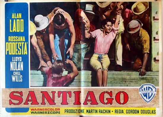 SANTIAGO LOBBY CARD 5