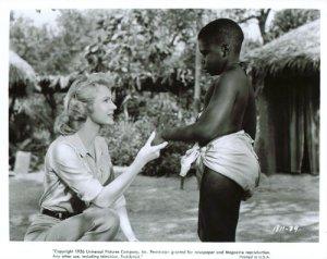 CONGO CROSSING(1956) WINDOW CARD 10