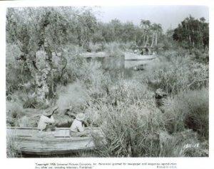CONGO CROSSING(1956) WINDOW CARD 14