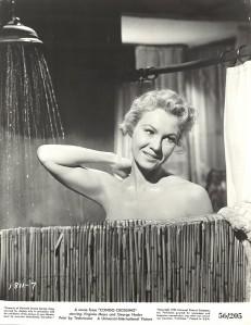 CONGO CROSSING(1956) WINDOW CARD 2