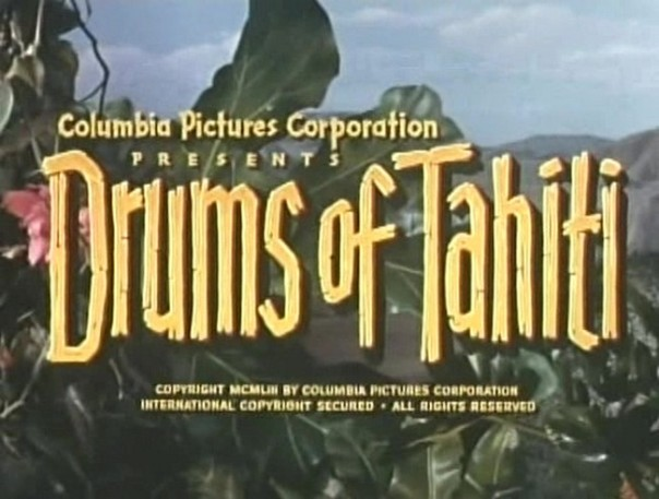 Drums of Tahiti (11)