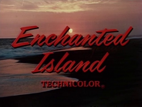 Enchanted Island (1)