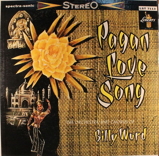 PAGAN LOVE SONG(1950) OST
