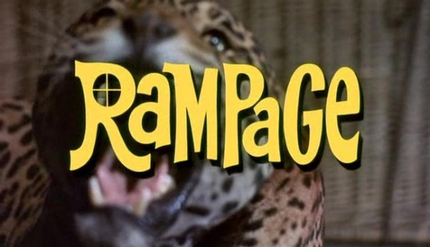 Rampage (25)