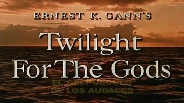 Twilight for the gods (5)