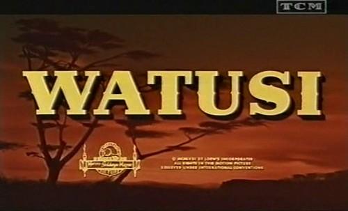 Watusi (1)