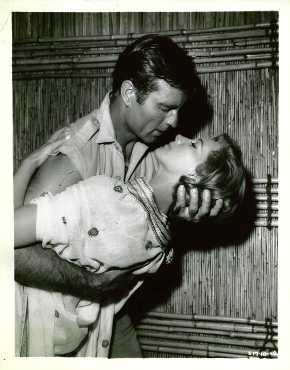 WATUSI(1959) WINDOW CARD 1