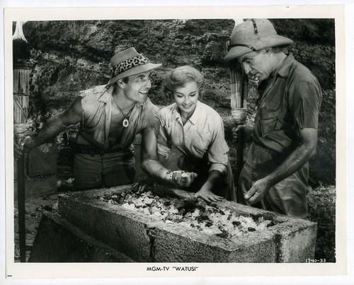 WATUSI(1959) WINDOW CARD 3
