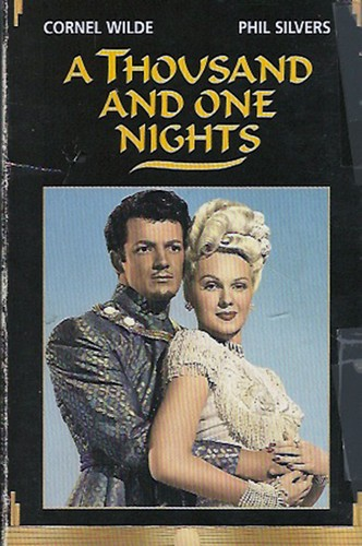 a-thousand-and-one-nights1945-book-cover