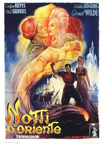 a-thousand-and-one-nights1945-film-poster-7