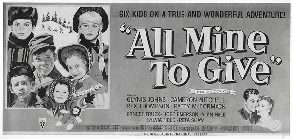 all-mine-to-give1957-adv-2