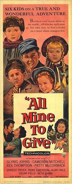 all-mine-to-give1957-film-poster-2