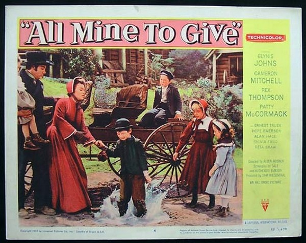 all-mine-to-give1957-lobby-card-1