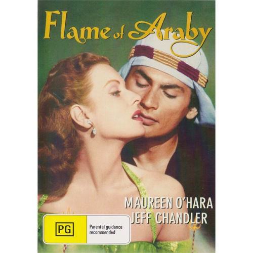 flame-of-araby1951-dvd
