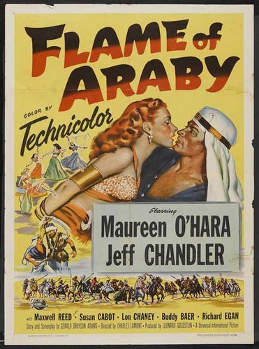 flame-of-araby1951-film-poster-1