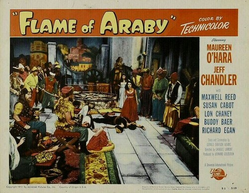 flame-of-araby1951-lobby-card-3