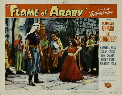 flame-of-araby1951-lobby-card-4
