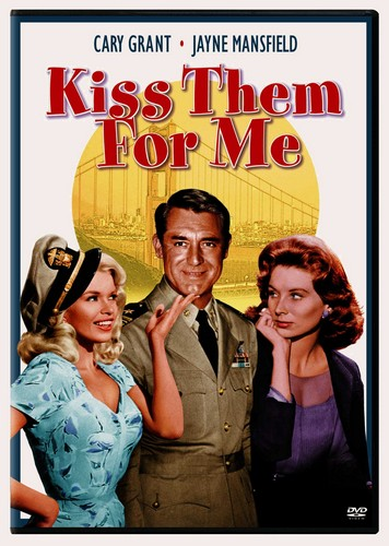 kiss-them-for-me1957-dvd