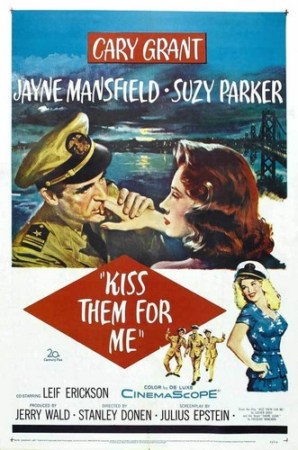 kiss-them-for-me1957-film-poster-1