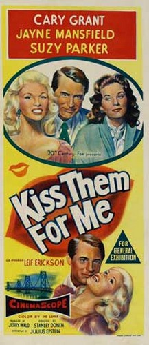 kiss-them-for-me1957-film-poster-3