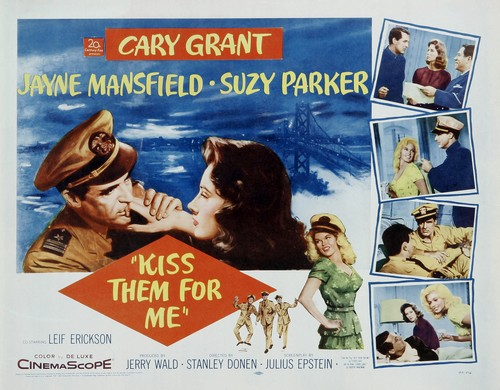 kiss-them-for-me1957-film-poster-6