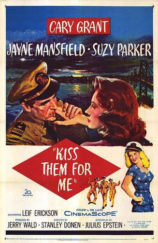 kiss-them-for-me1957-film-poster-7