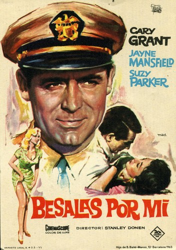 kiss-them-for-me1957-film-poster-8