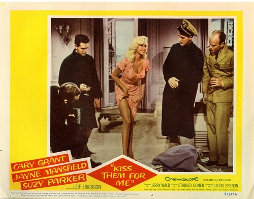 kiss-them-for-me1957-lobby-card-1