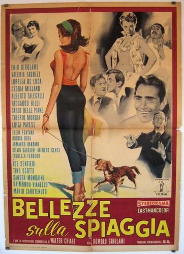 la-spiaggia1954-film-poster-7