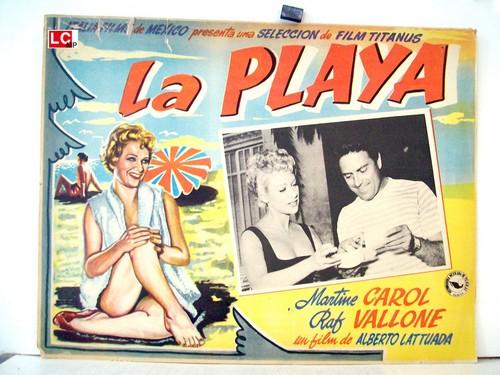 la-spiaggia1954-lobby-card-17