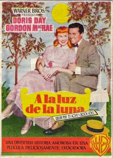 on-moonlight-bay1951-film-poster-12