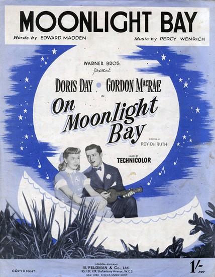 on-moonlight-bay1951-film-poster-14