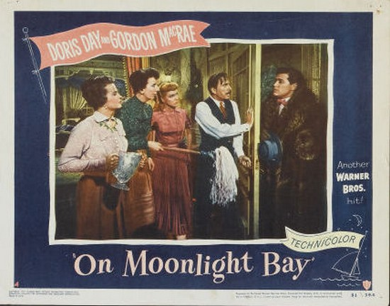 on-moonlight-bay1951-lobby-card-5