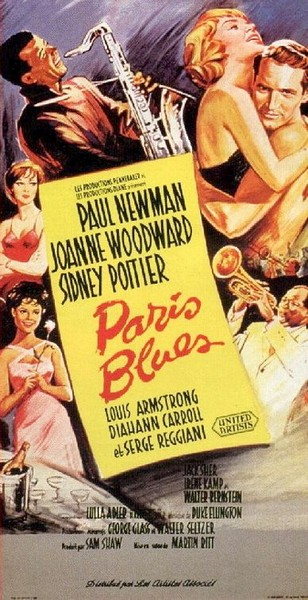 paris-blues1961-film-poster-1