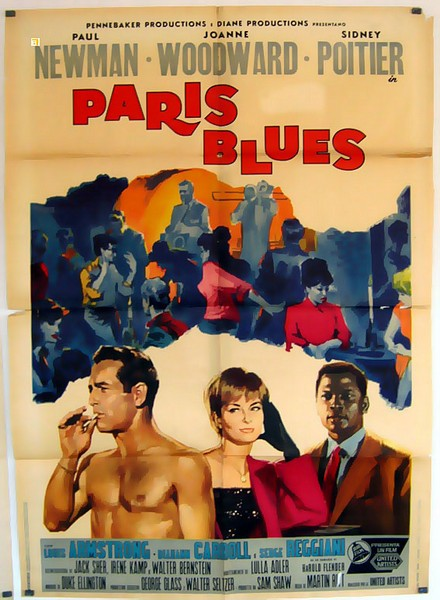 paris-blues1961-film-poster-14