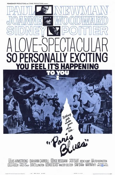 paris-blues1961-film-poster-2