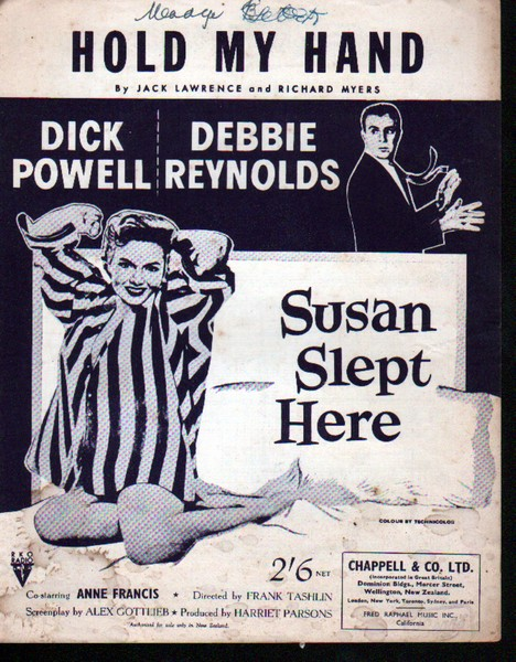 susan-slept-here1954-adv