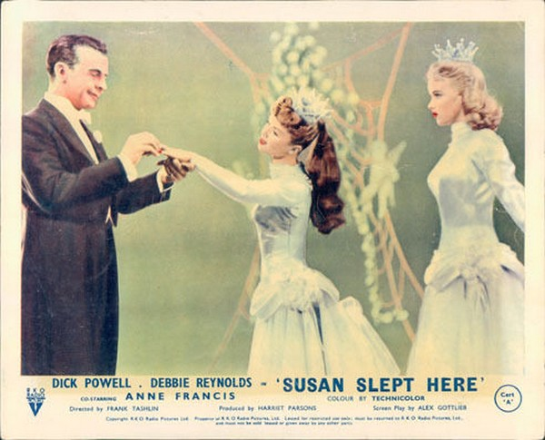 susan-slept-here1954-lobby-card-8