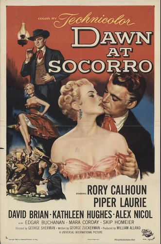 dawn-at-socorro1954-film-poster-1