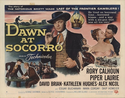 dawn-at-socorro1954-film-poster-2