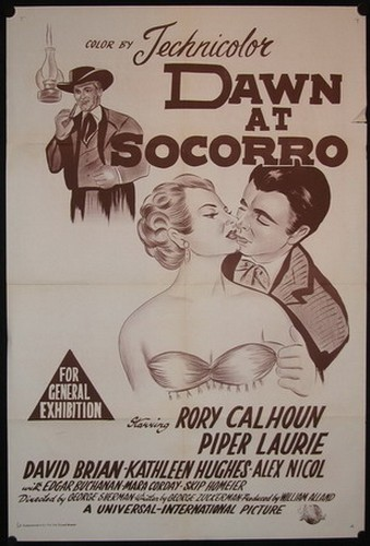 dawn-at-socorro1954-film-poster-4