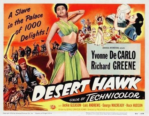 the-desert-hawk1950-film-poster-1
