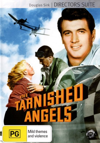 the-tarnished-angels1957-vhs