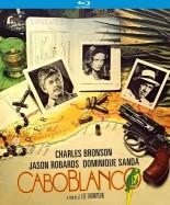 CABO BLANCO(1980) BLURAY