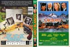 CABO BLANCO(1980) DVD
