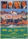 CABO BLANCO(1980) FILM POSTER 3