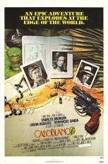 CABO BLANCO(1980) FILM POSTER 7